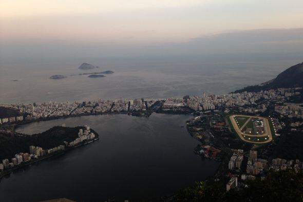 Brasil le abre las puertas al mundo.