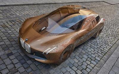 BMW: Sus planes para la conducción eléctrica
