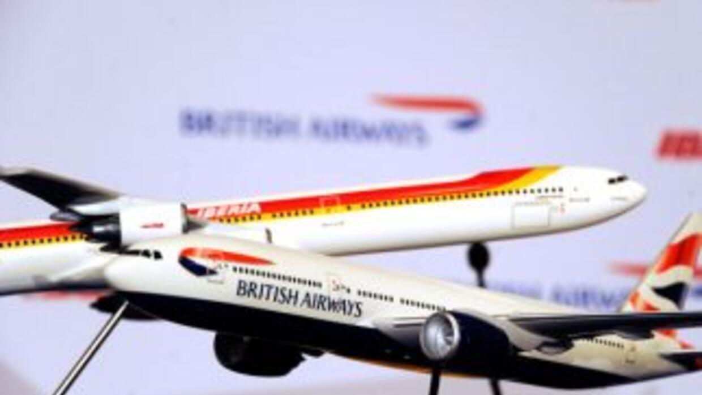 Iberia y British Airways anunciaron este viernes la unión de sus operaci...