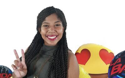 Jeidimar: 'Quisiera cantar con Beyoncé o con Jennifer Hudson'
