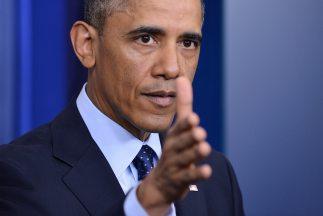 Desde 2010 hasta la fecha Obama ha concedido indultos a un total de 39 p...