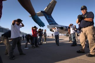 """""""La nación no tiene los medios o la voluntad para deportar 11 millones d..."""