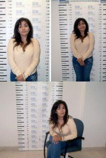Sandra Avila 'La Reina del Pacífico'.