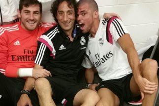Real Madrid realizó su pretemporada en los Estados Unidos.