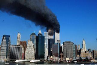 Los trágicos ataques del 11-S, que acabaron con la vida de cerca de 3 mi...