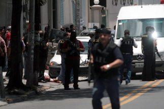 Autoridades del Distrito Federal insisten que no hay presencia de cártel...