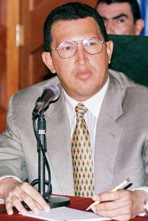 Hace un año, quien fuera el presidente de Venezuela, Hugo Chávez, fallec...