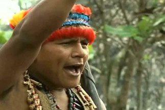 Según los investigadores, en varios tribus que han poblado el mundo, se...