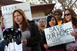 La legislación obliga a los dueños de viviendas deshabitadas a conservar...