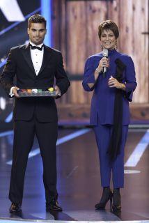 Daniela Romo conduce 'Lo Que Más Quieres'