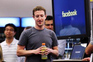 Facebook reveló que tratará de recaudar 5,000 millones de dólares con su...