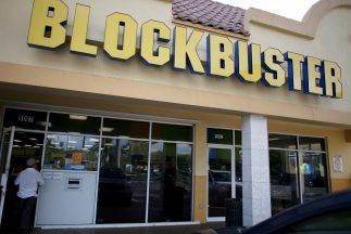 El nuevo destino de Blockbuster en México.