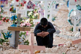 La guerra contra el narcotráfico, que ha cobrado la vida a más de 50 mil...