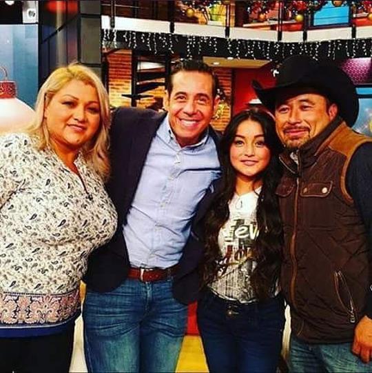 En Fotos: Así Compartió Rubí Sus XV Años En Instagram