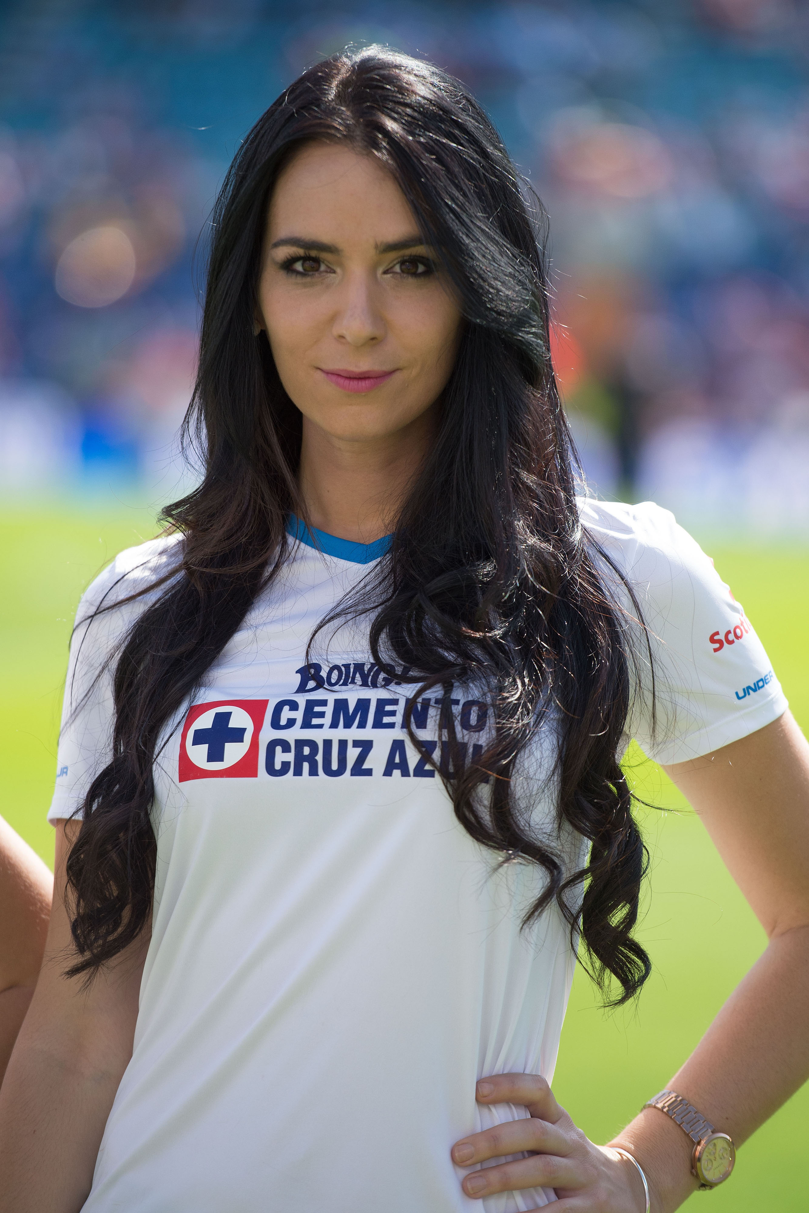 Clásico capitalino de fanáticas: ¿Cruz Azul o Pumas? - Univision