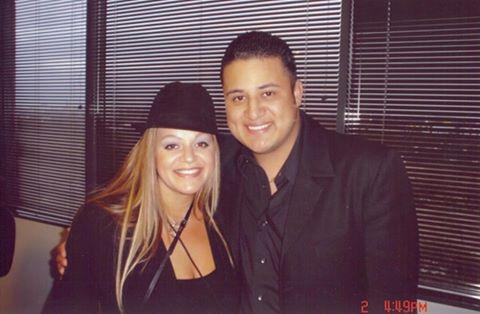 Jenni Rivera Jesse Lechuga Relata Su Recuerdo De Una