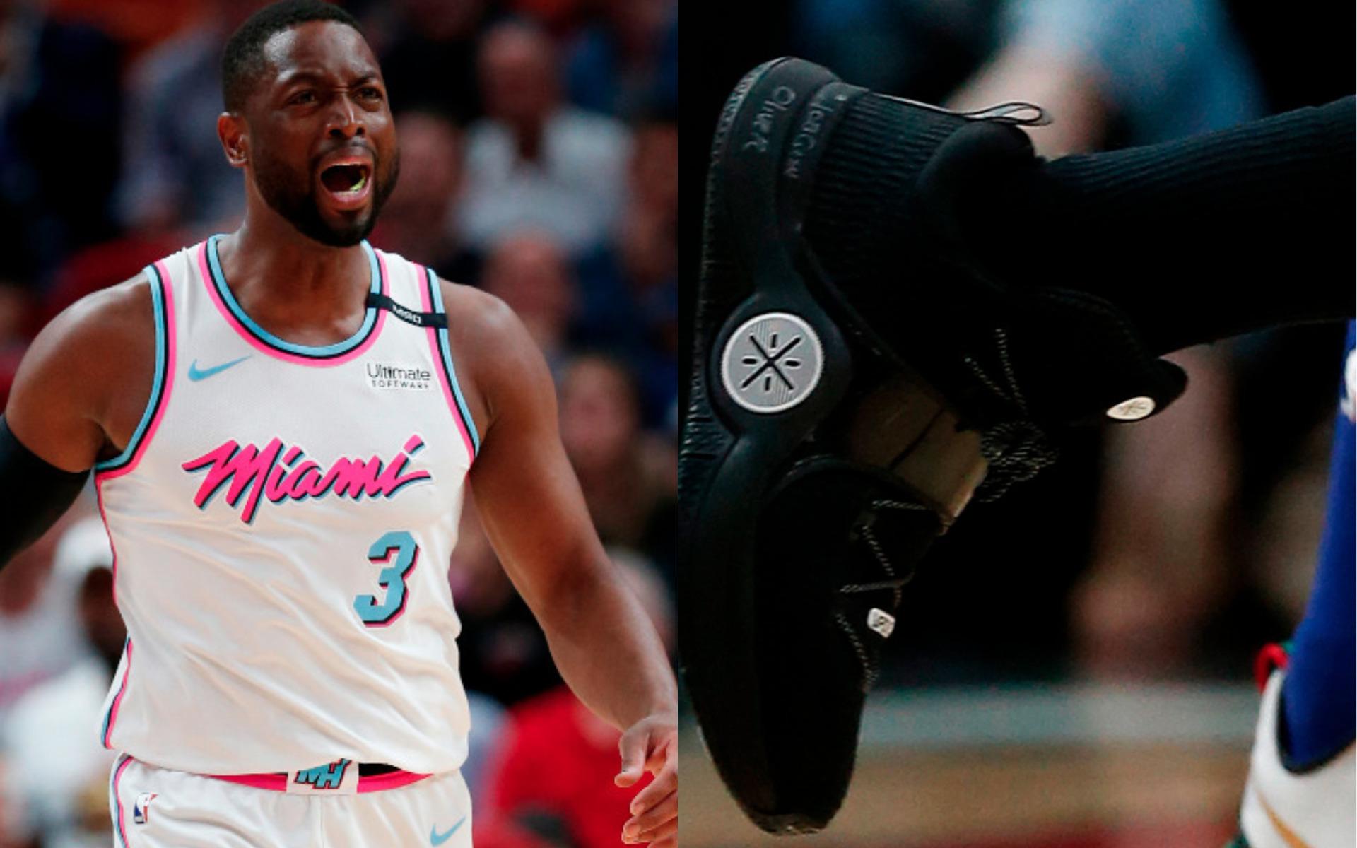 Dwayne Wade hace homenaje a víctima del tiroteo en Florida con triunfo memorable en NBA