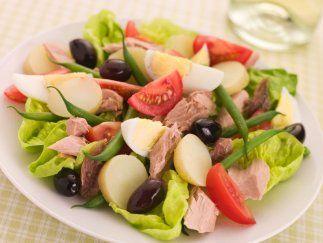 comida sana para bajar de peso