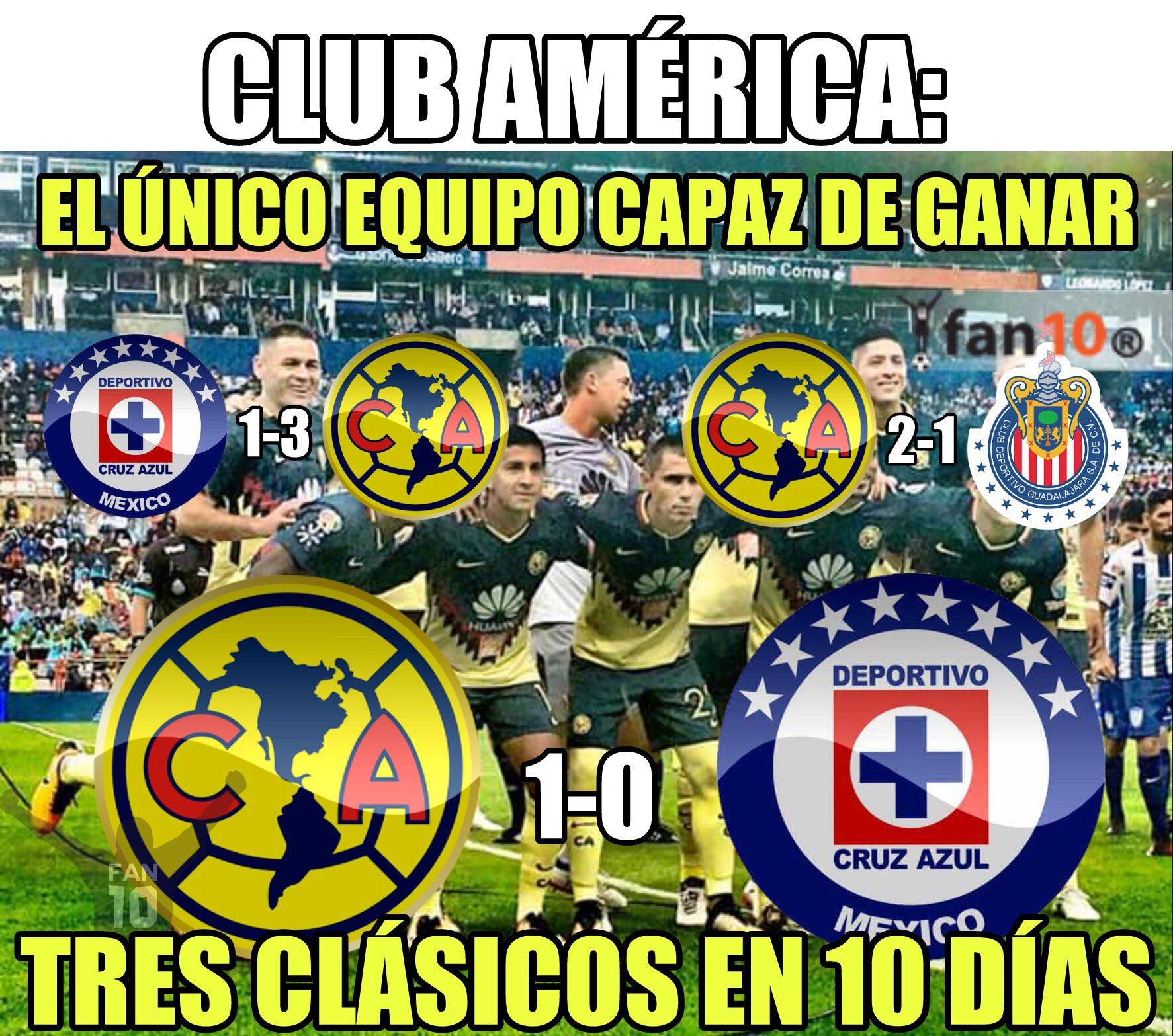 Cruz Azul También Perdió Con Los Memes De La Copa MX