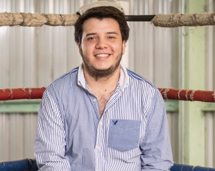Wilfredo Miranda Aburto