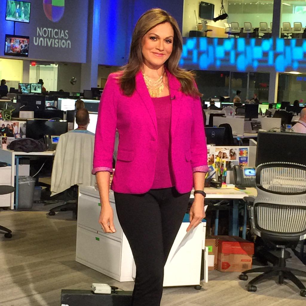 ¡Únete Al Reto Detox Con Cecilia Ramírez Harris Y Univision 41!