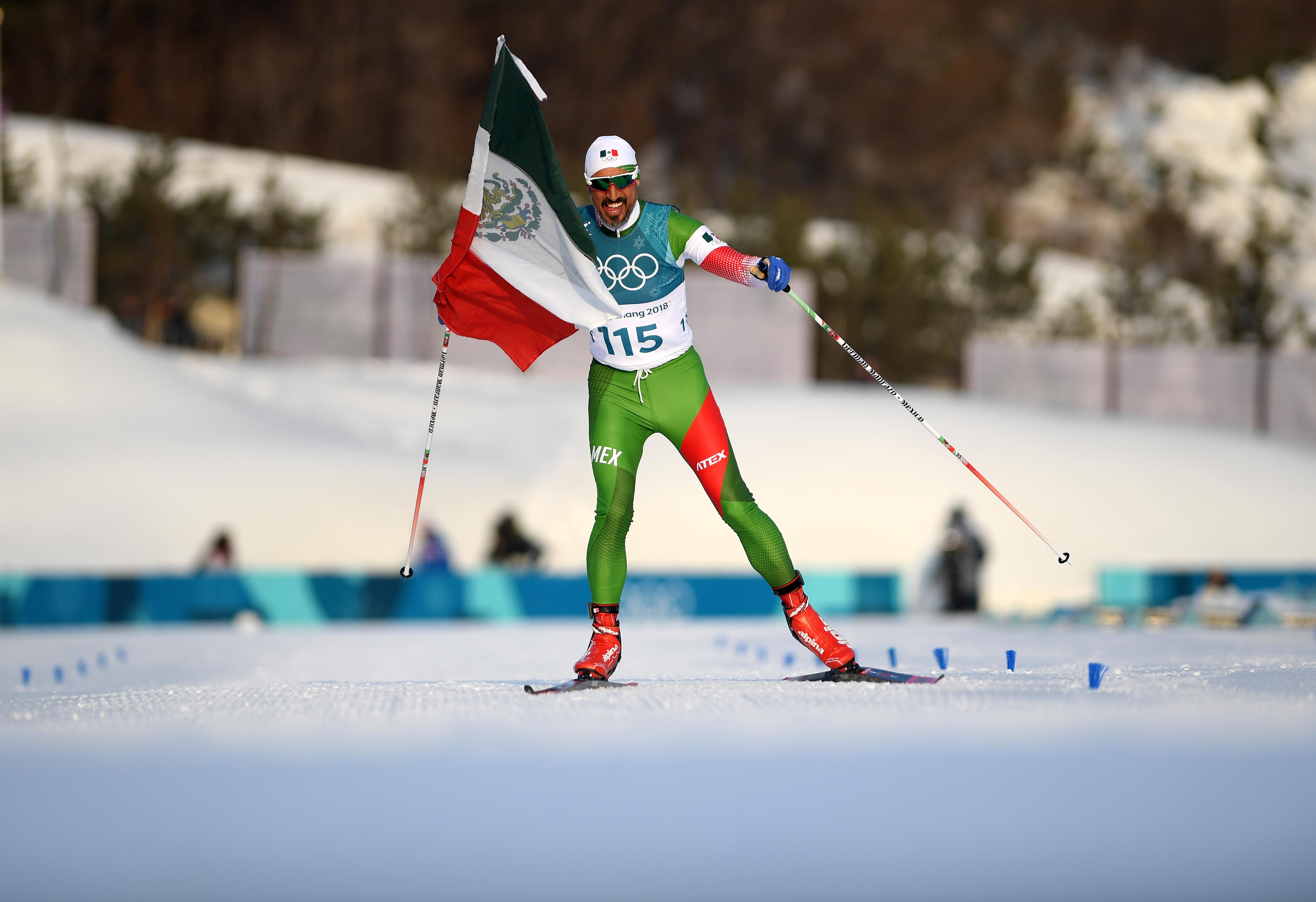 México presente en los momentos más emotivos en la historia de los Olmpicos Univision