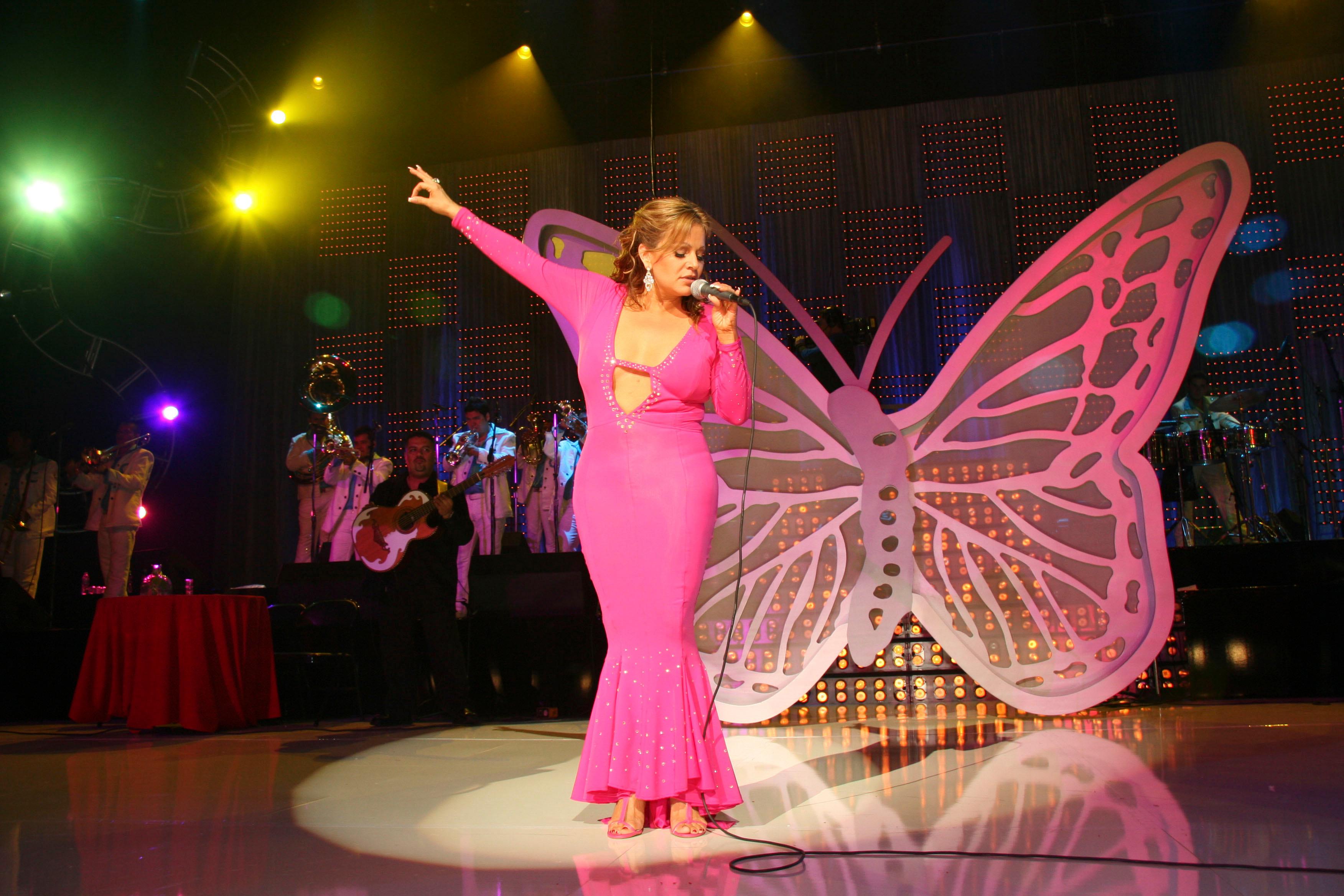 El amor en frases de Jenni Rivera - Univision