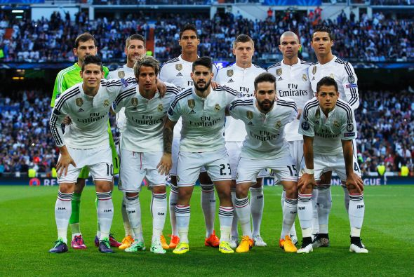 Image Result For Real Madrid Vs Atletico Madrid Vivo Radio