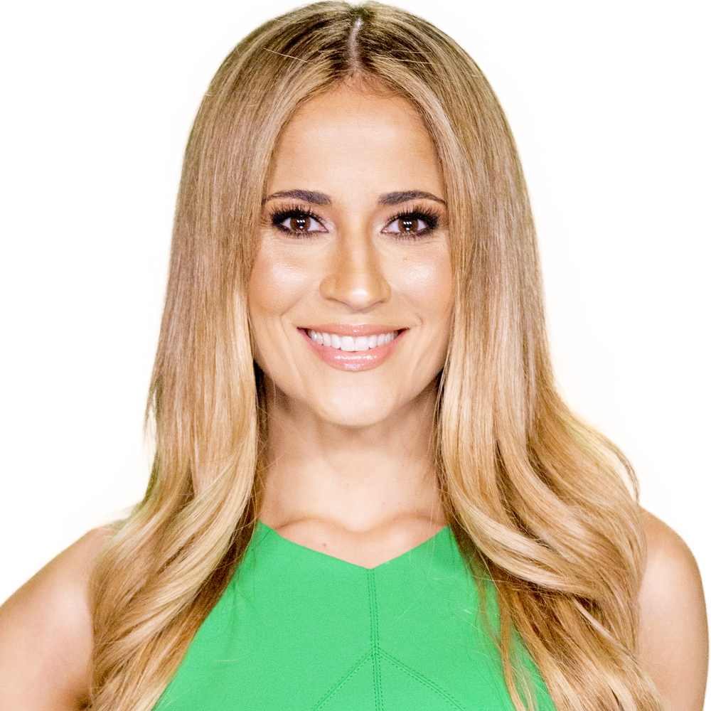 Jackie Guerrido Ltimas Noticias, Videos Y Fotos De -2965