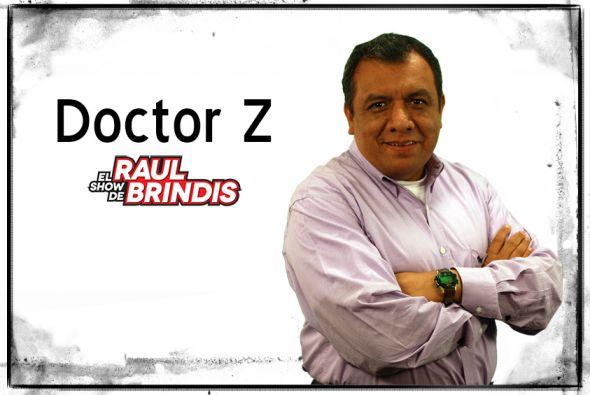 Doctor Z  Univision