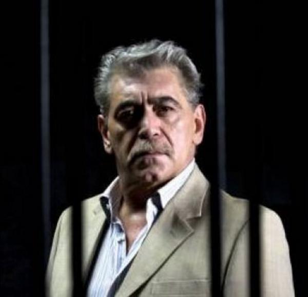 Amar A Muerte Capitulo 6: Falleció El Actor Juan Carlos Serrán