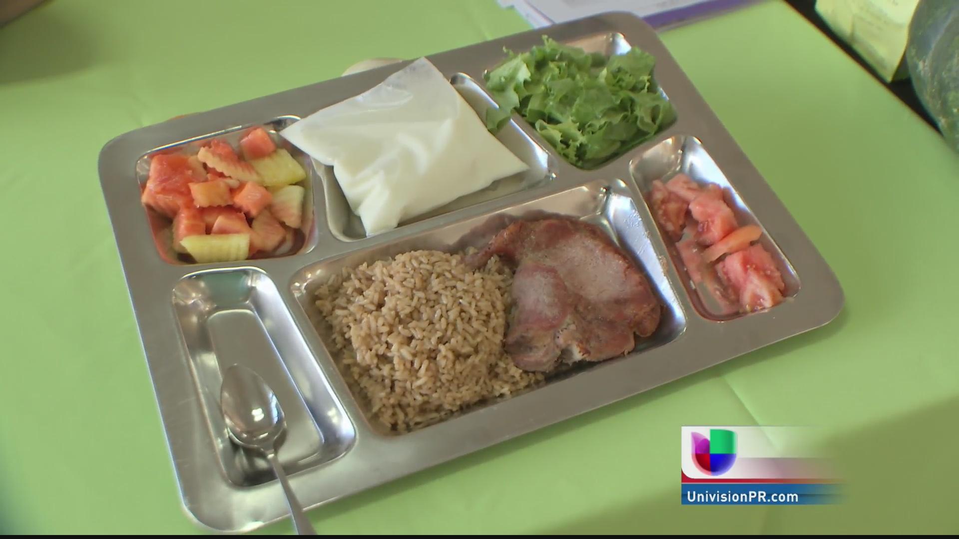 M S Productos Locales En Los Comedores Escolares De Puerto