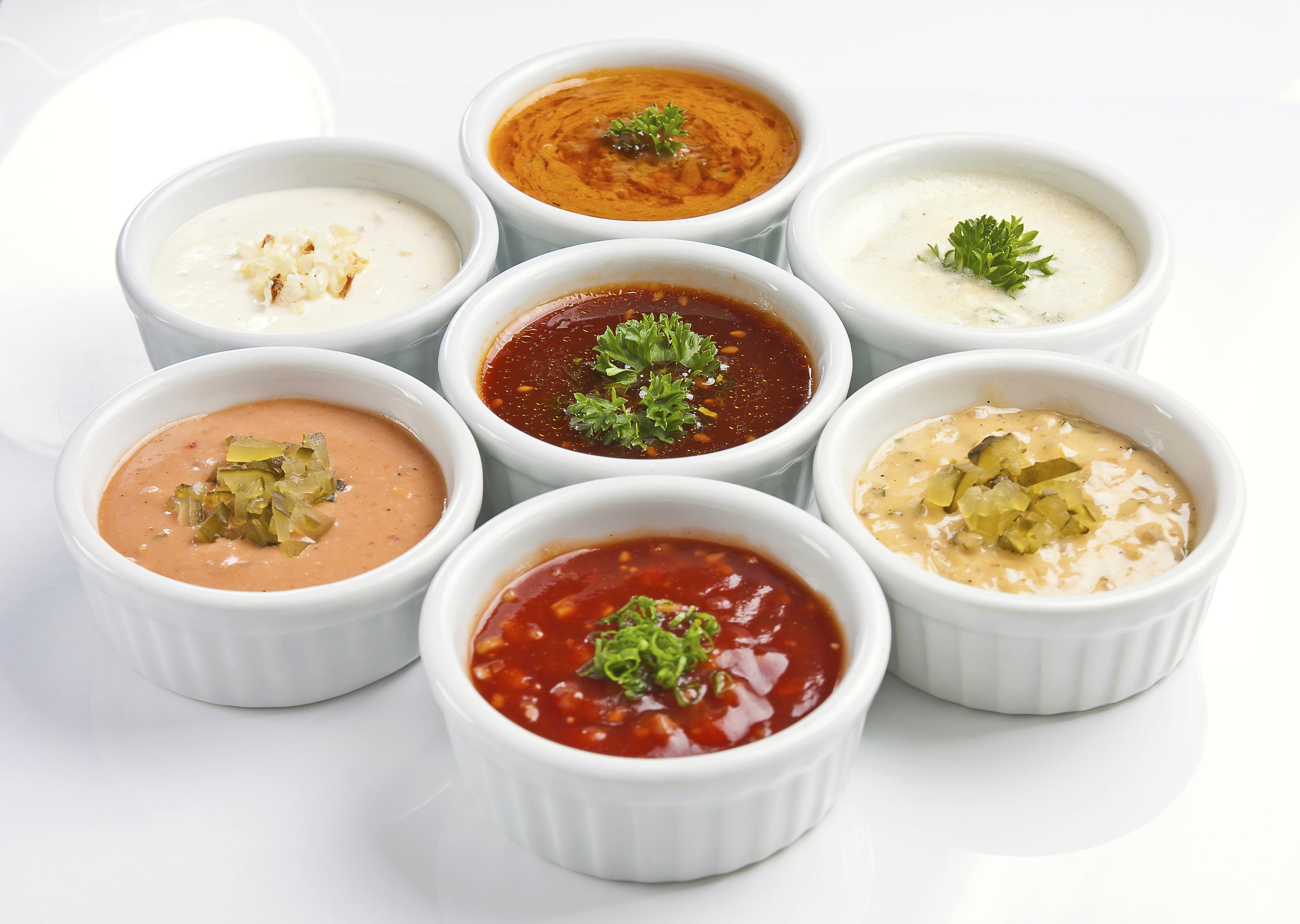 Salsas para acompa ar tus carnes asadas univision - Salsas faciles de hacer ...