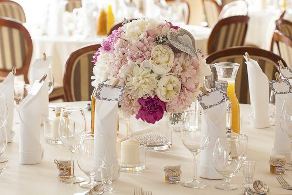 centros de mesa para tu boda que puedes hacer univision