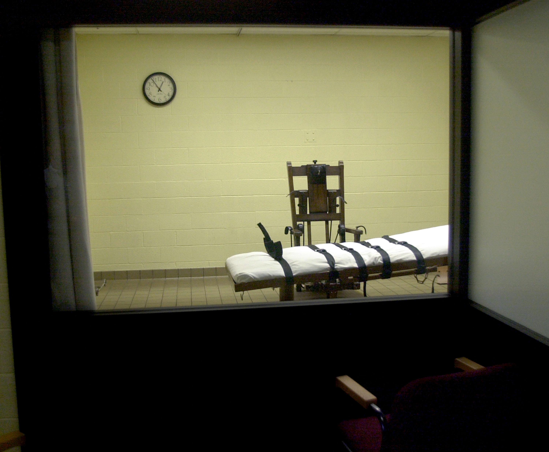 Sobrevivió a la inyección letal en 2009 y la Corte Suprema pide ...