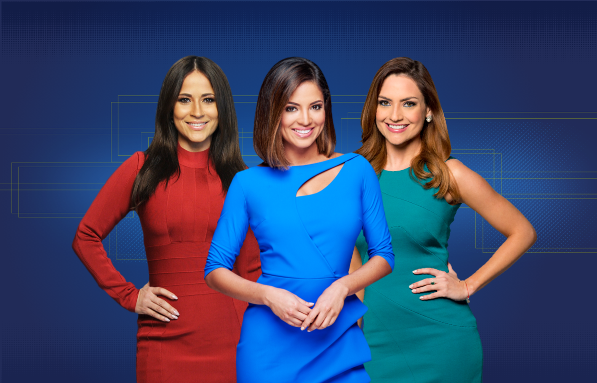 Hoy Univision Tv Show Related Keywords & Suggestions - Hoy