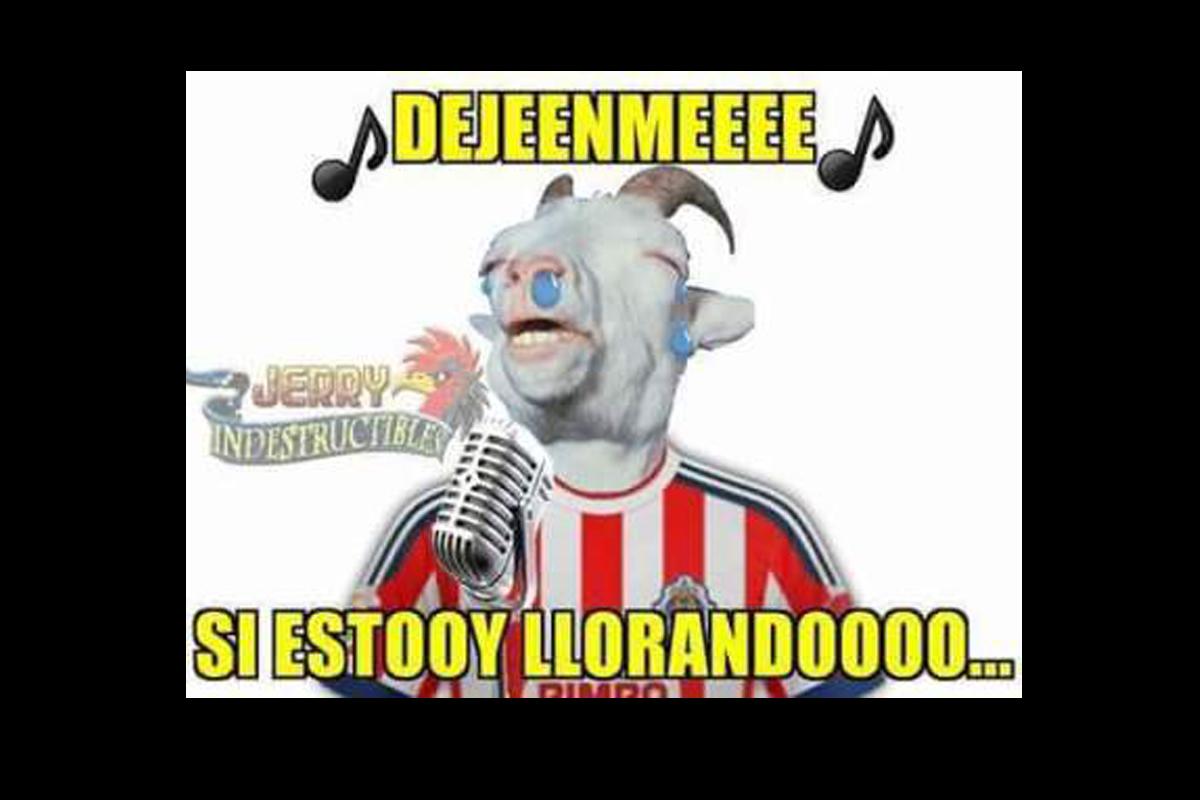 Memes De America Y Monterrey