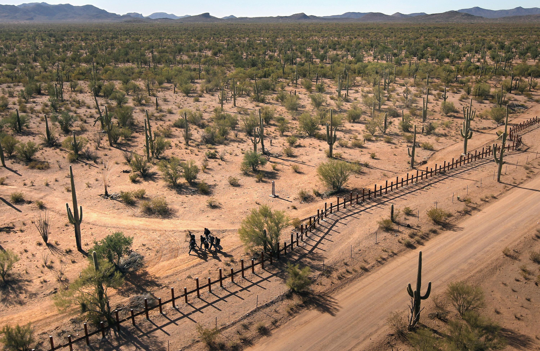 Investigador Afirma Que Eeuu Usa El Desierto Como Elemento