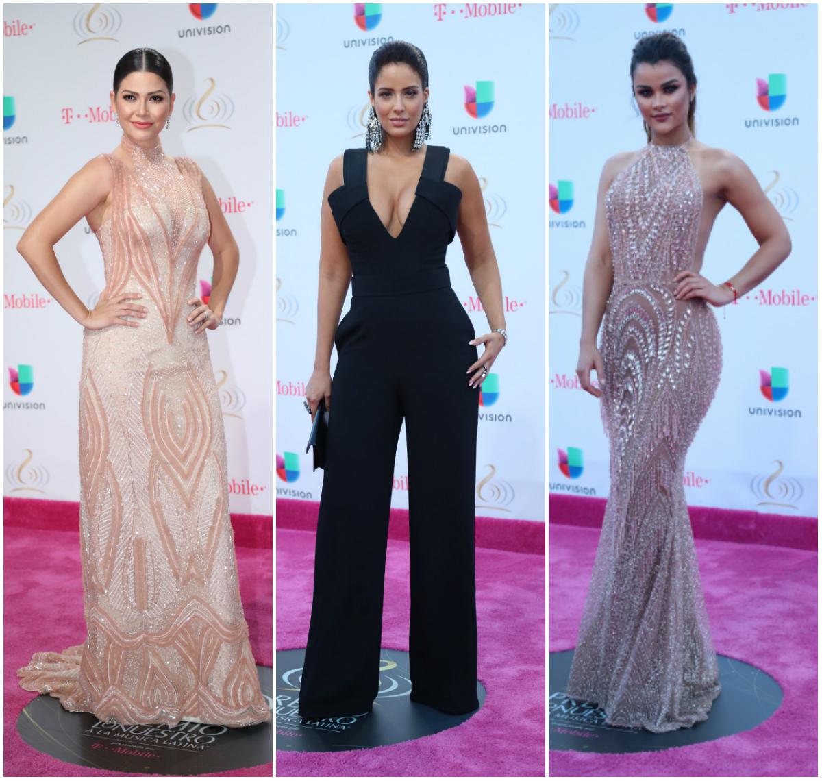 Amar A Muerte Capitulo 18: El Talento De Nuestra Belleza Latina Deslumbró En Premio