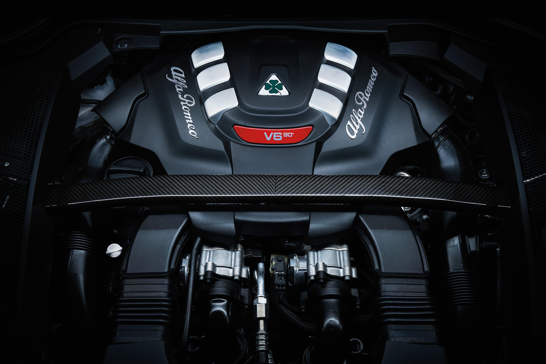 Este es el Alfa Romeo Stelvio Quadrifoglio 2018 Univision
