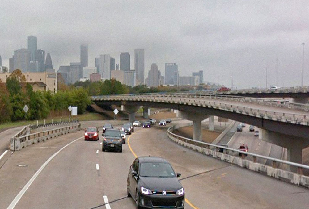 Desliza Interactive photos Houston before and