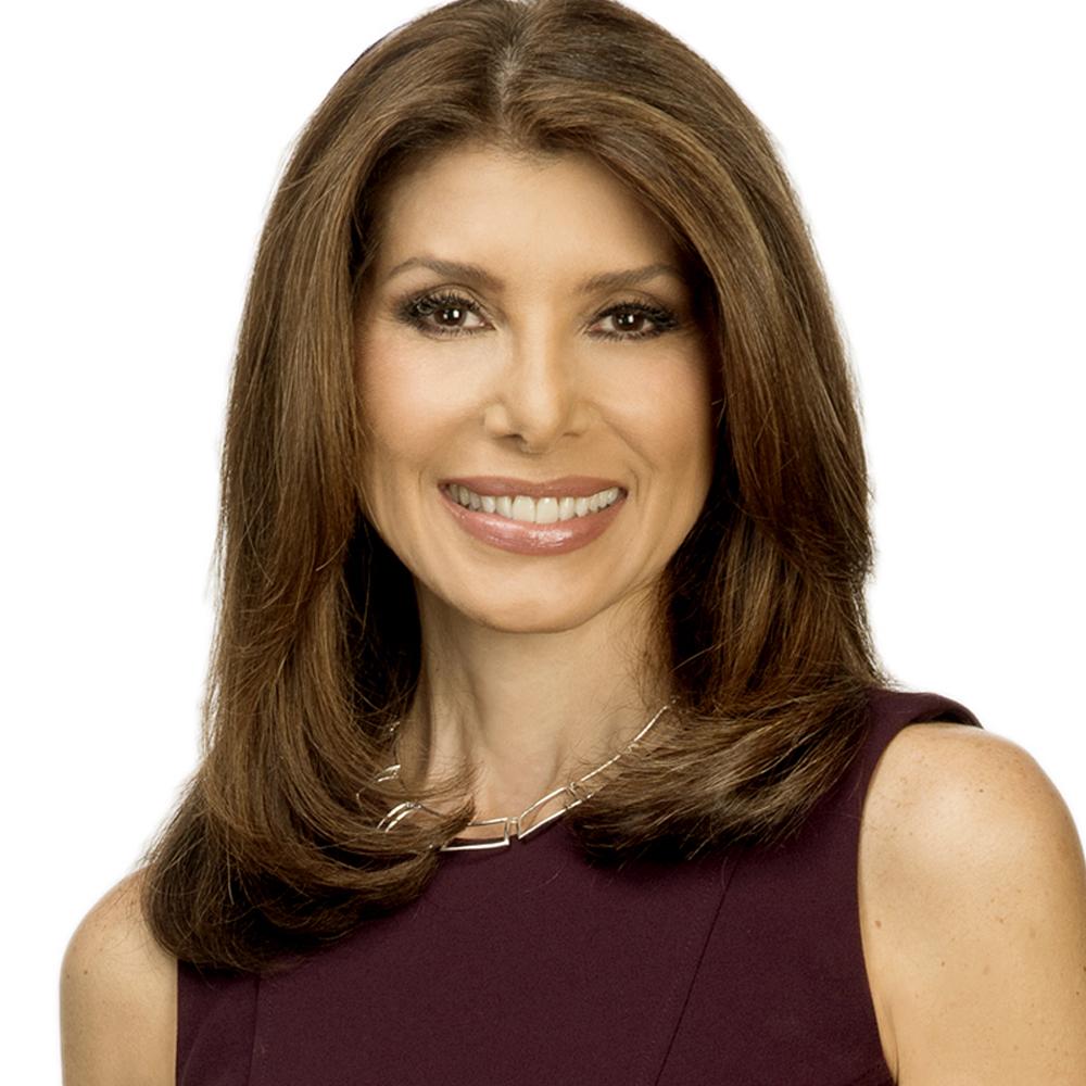 Patricia Janiot: Últimas Noticias, Videos Y Fotos De Patricia Janiot