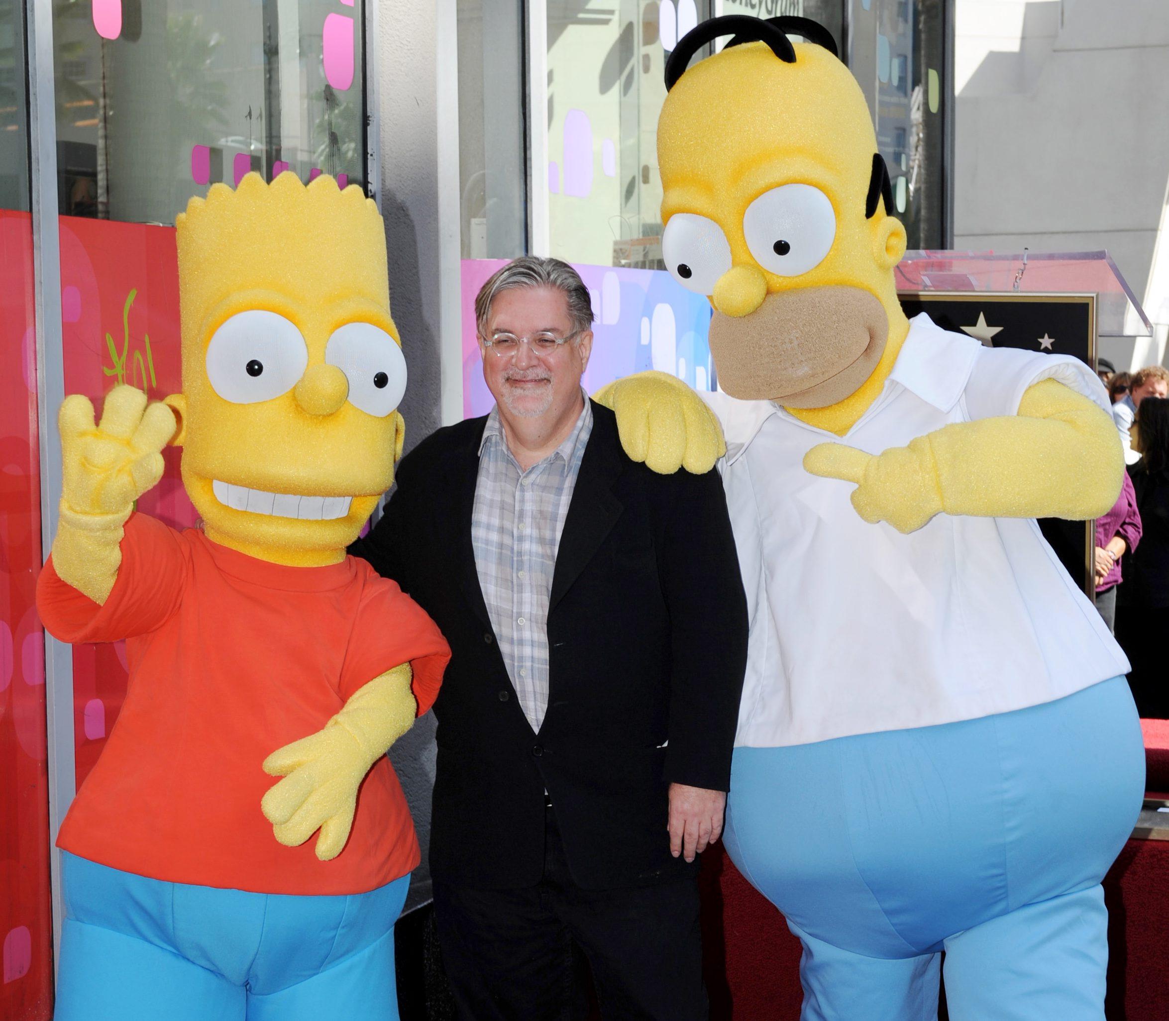 Estas Son Las Verdaderas Razones Detrás De La Piel Amarilla De Los Simpson