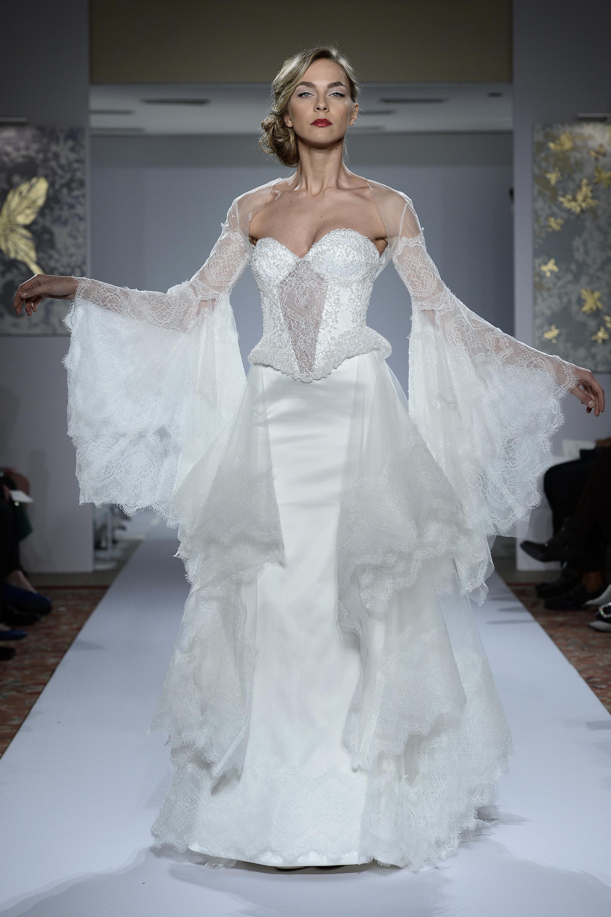Vestidos de novia para cada tipo de cuerpo - Univision