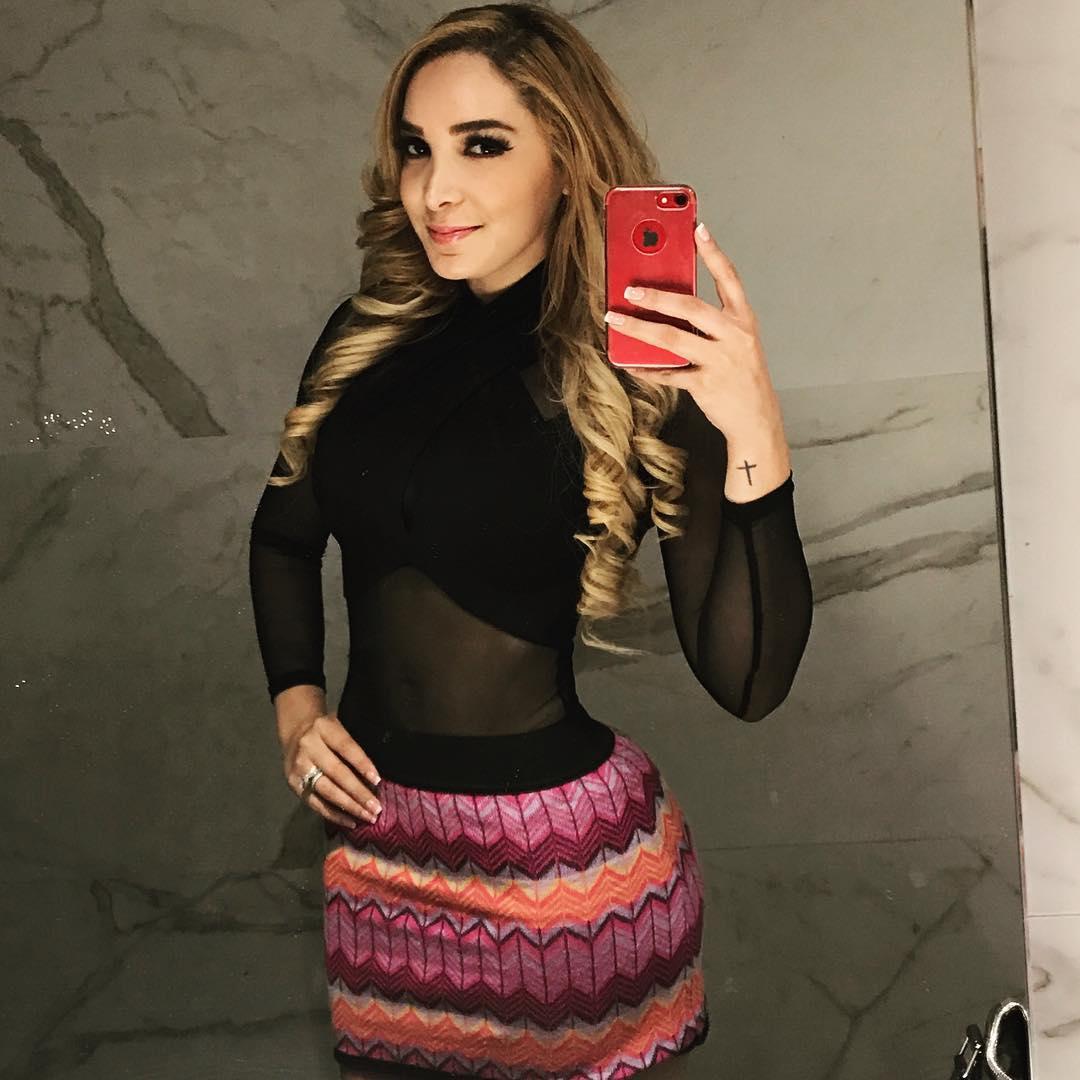 Melissa Plancarte Calla A Los Que Decían Que Su Padre, El Narcotraficante Enrique Plancarte, Era