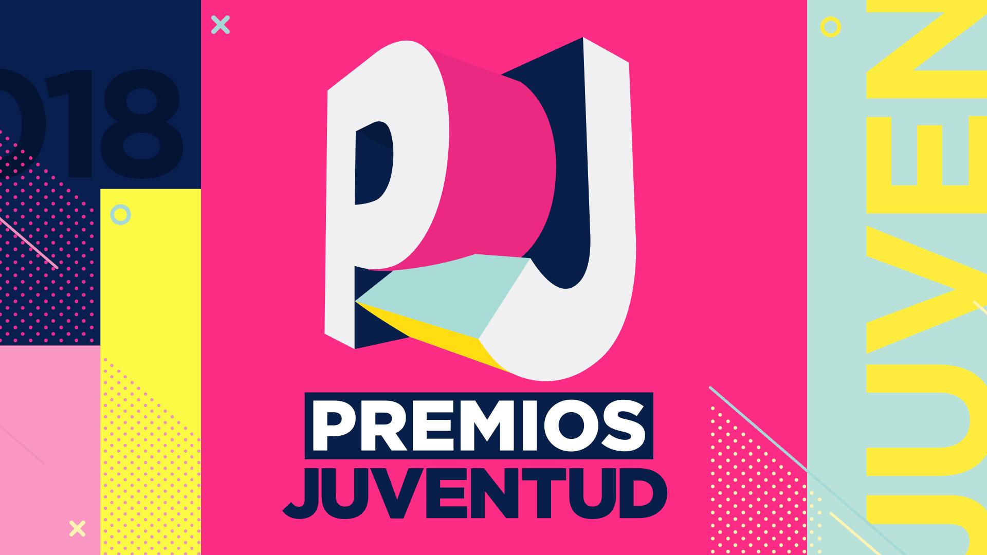 Entérate de todo lo que esta pasando al rededor de los Premios Juventud 2018
