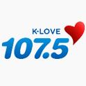 Logo Los Angeles K-Love 107.5