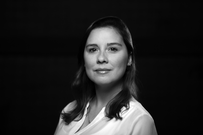 Patricia Clarembaux