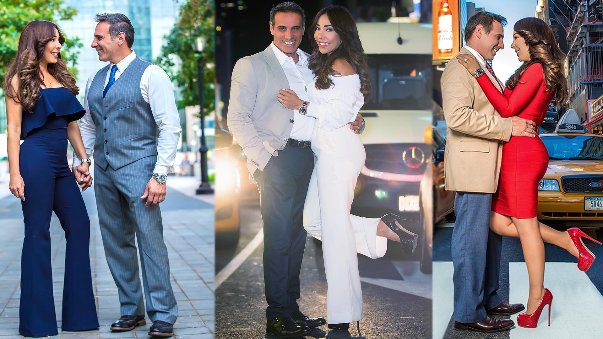 Lili Estefan anuncia que se divorcia de su esposo VIDEO