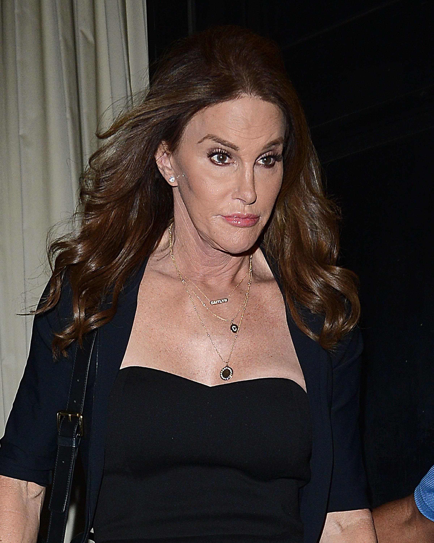 Caitlyn Jenner Nos Manda Un 'beso'